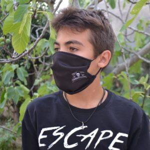Masque «Fossoyeurs»