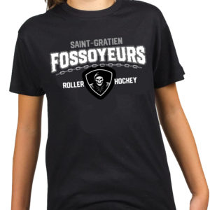 T-Shirt Enfant «Chaîne Fossoyeurs»